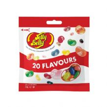 Jelly Belly Jelly Bean Assorted Mix 70g